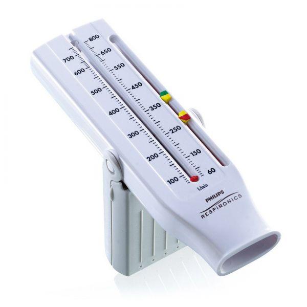 """سوف تعمل أنت وطفلك وطبيبك معا لوضع خطة عمل للسيطرة على الربو لطفلك. كجزء من خطة العمل ، قد يحتاج طفلك إلى استخدام جهاز يسمى """"مقياس تدفق الذروة""""peak flow meter"""". يستخدم هذا الجهاز في المنزل لمعرفة مدى نجاح رئتي طفلك. سيوضح لك طبيبك الطريقة الصحيحة لاستخدام مقياس تدفق الذروة."""