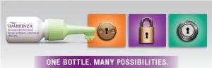 """قطرة سيمبرينزا """"SIMBRINZA """" لعلاج ضغط العين المرتفع """"Glucoma"""""""